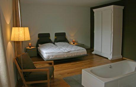 Zimmer Hotel Zwettlerhof